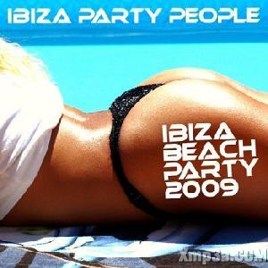 Ibiza Beach Party 2009