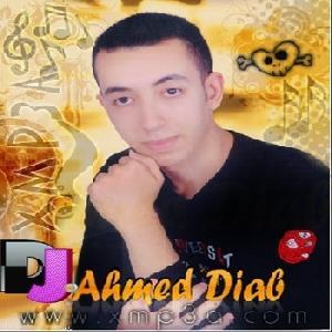 Ahmed Diab In Da Mix Vol.1