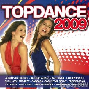 Topdance 2009