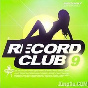 Record Club Volume 9
