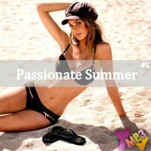 Passionate Summer 1
