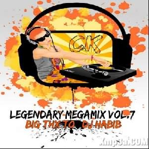 Legendary Megamix Vol.7