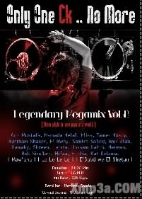 Legendary Megamix Vol.8