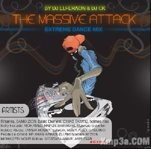 DJ CK&DJ Elferaon Vol.5