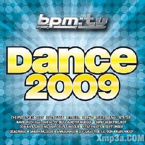 Bpm TV Dance