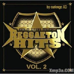 Reggaeton Hits Vol.2