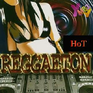 Reggaeton Fiesta