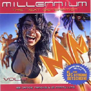 Millennium The Next Generation Vol.3