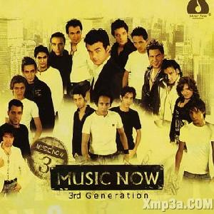 Music Now 3rd Generation
