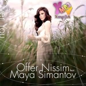 Over You Ft.Maya Simantov