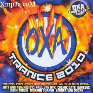 Oxa Trance 2010