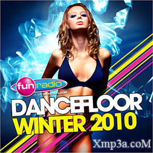 Fun Radio Dancefloor Winter 2010
