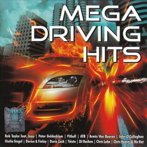Mega Driving Hits