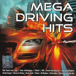 Mega Driving Hits