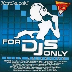 Only for DJ Collections 298
